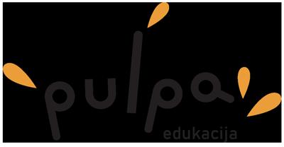 Pulpa edukacija logo